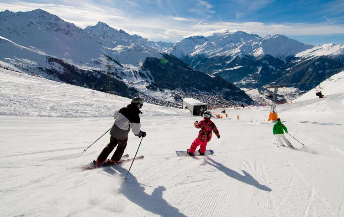 Last minute ski deals schweiz
