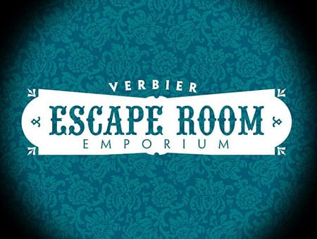 escape room verbier