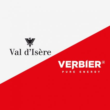 compare verbier and val d'isere